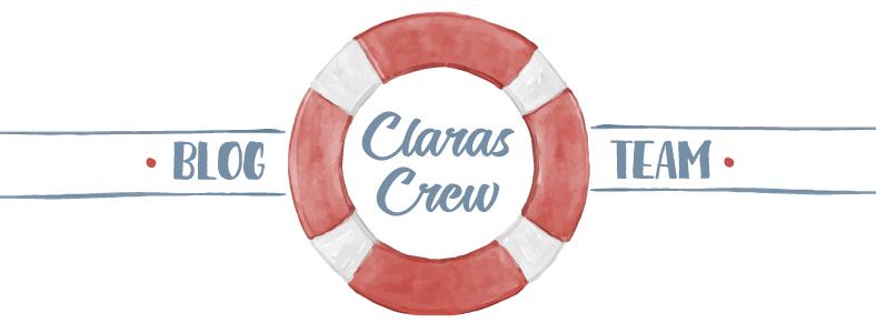 Claras Crew Blogger-Team